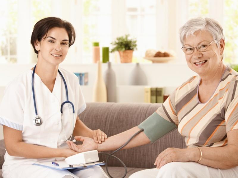 kobieta lekarz randki pielęgniarz