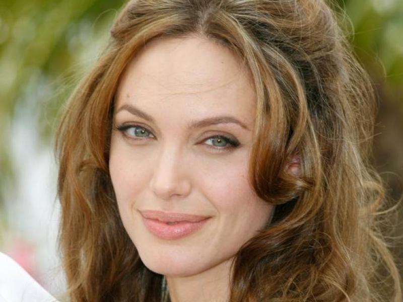 Mikrokosmos - Angelina Jolie