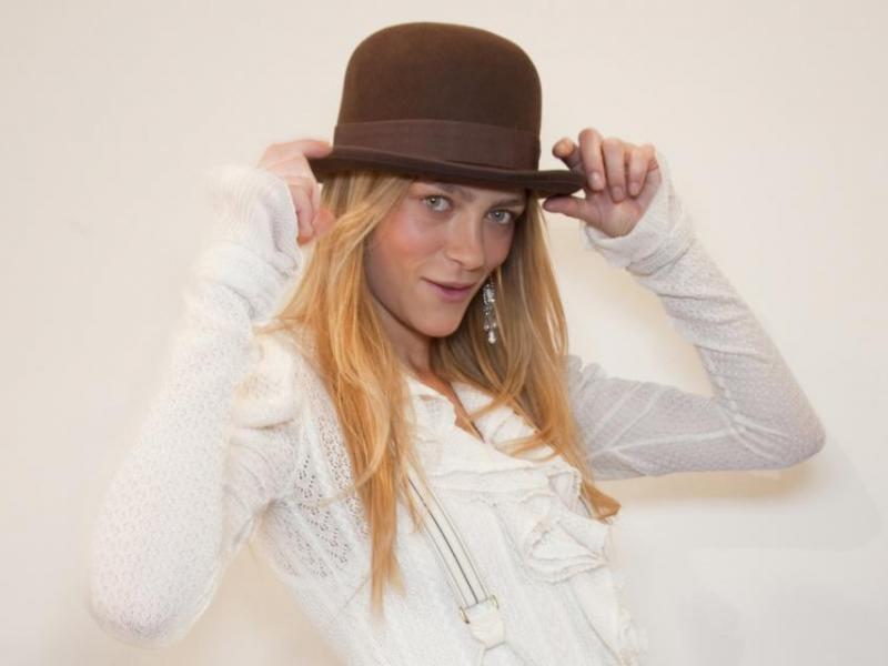 Moda i trendy - wiosna 2011