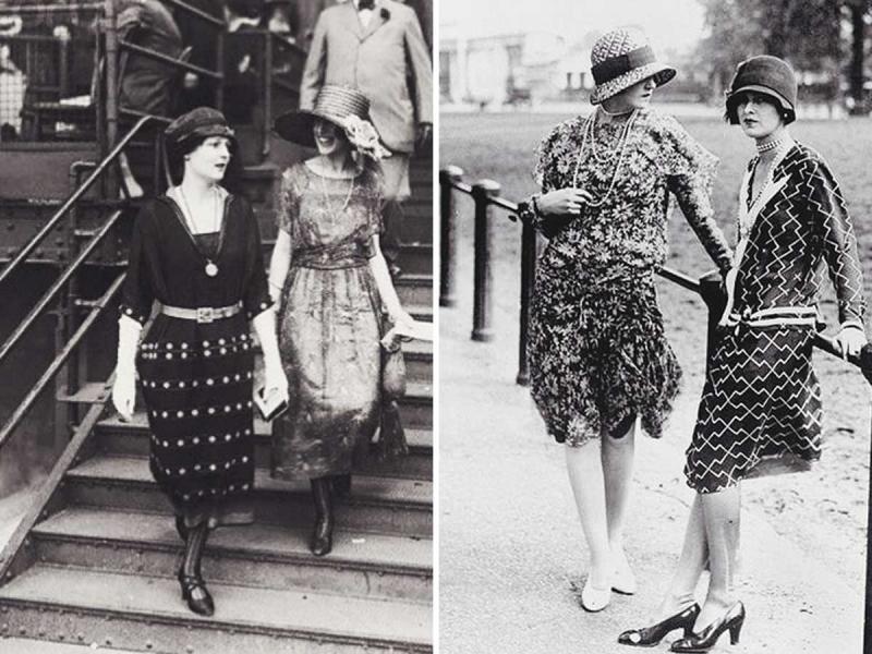 Randki z początku XX wieku