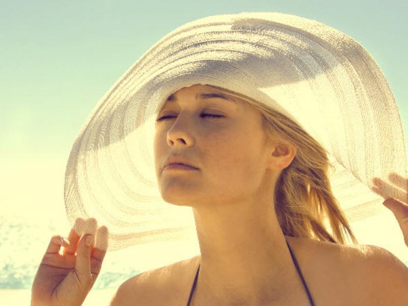 Pamiętaj, że dobrze dobrany strój kąpielowy może tuszować mankamenty i eksponować zalety twojej sylwetki!
