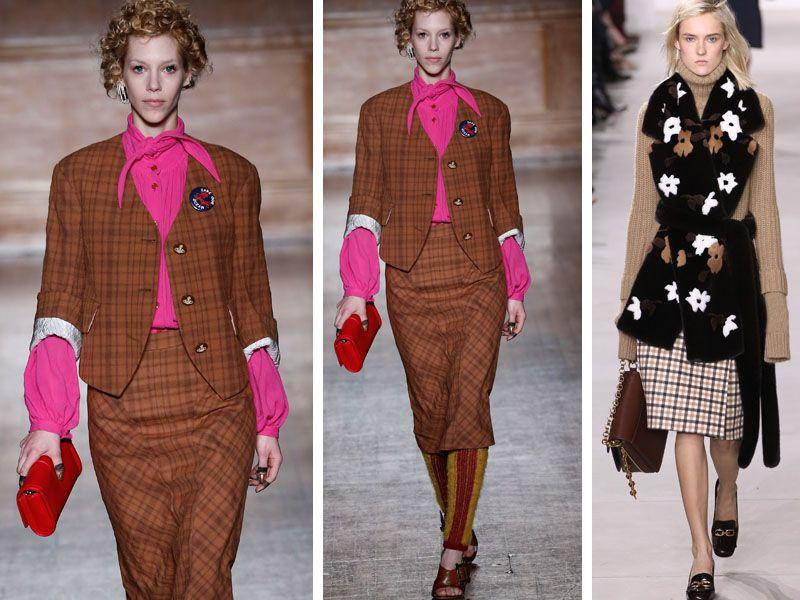 moda jesień 2016