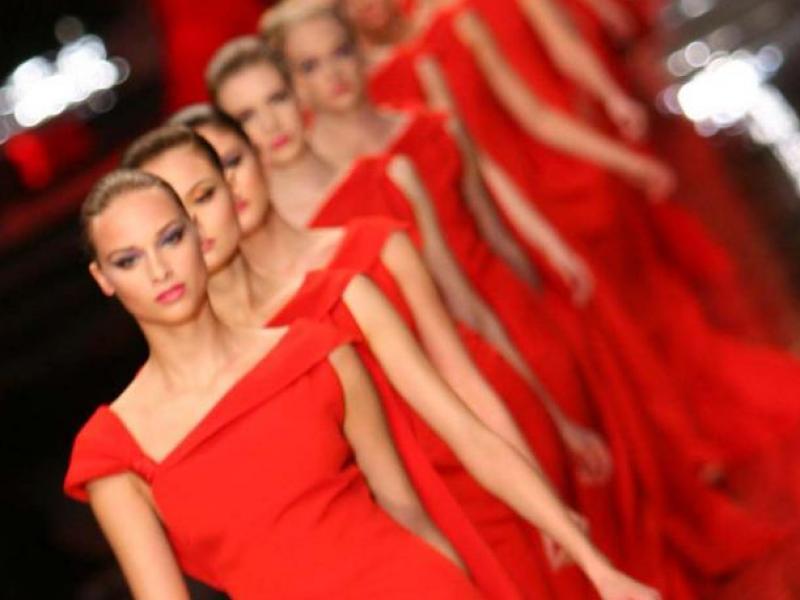 Modelki - za młode by umrzeć...