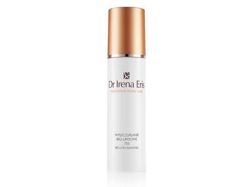 Modelujące i wyszczuplające kosmetyki Dr Irena Eris