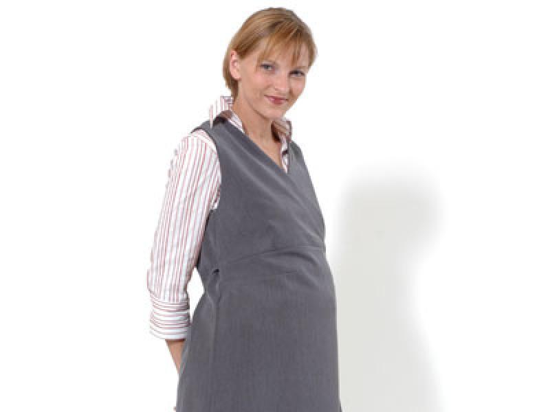 77a636e6 Modna odzież ciążowa firmy Bebefield - Trendy sezonu - Polki.pl