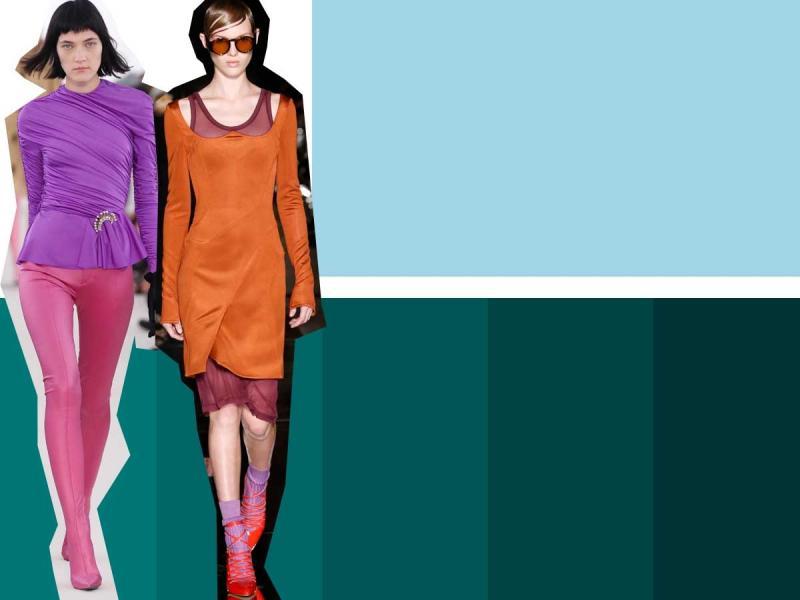 modne kolory ss17