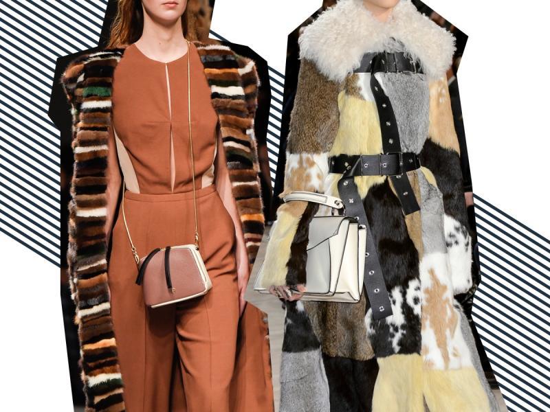 patchworkowe płaszcze