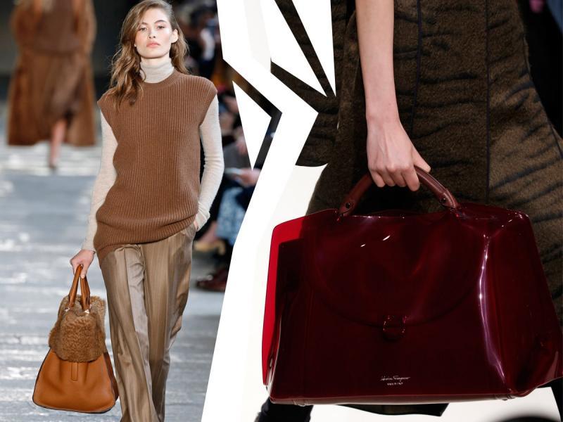 modne torebki jesień 2017