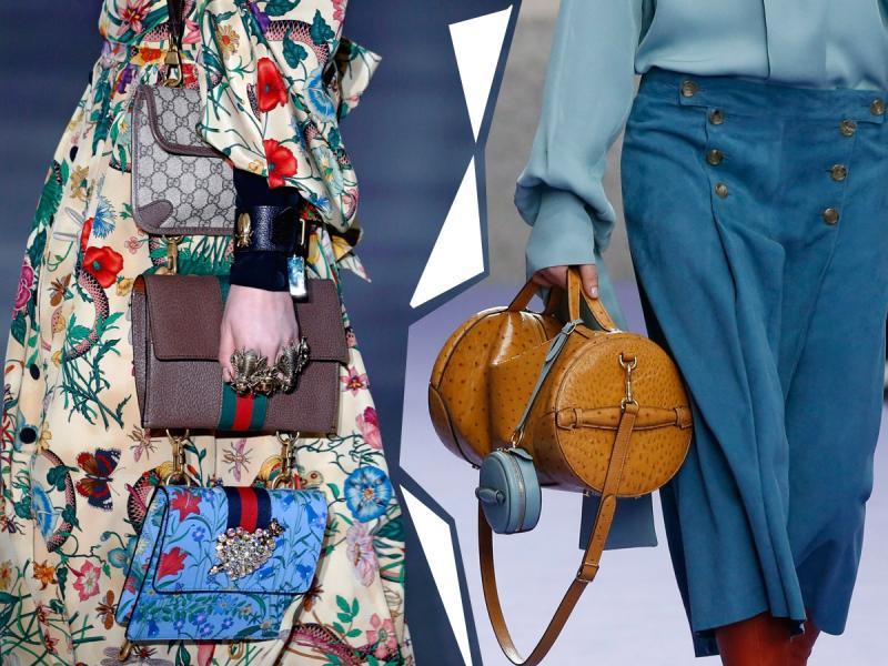 modne torebki jesien 2017