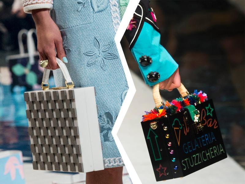 modne torebki wiosna-lato 2017