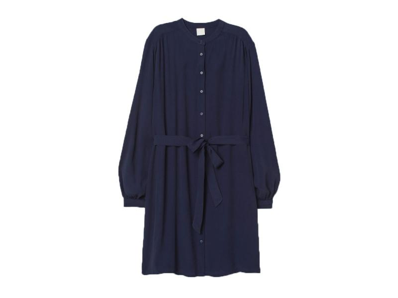 Modne ubrania do pracy 2019: sukienki, marynarki, spodnie