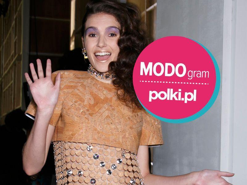 MODOgram Polki.pl. Co nowego w modzie?