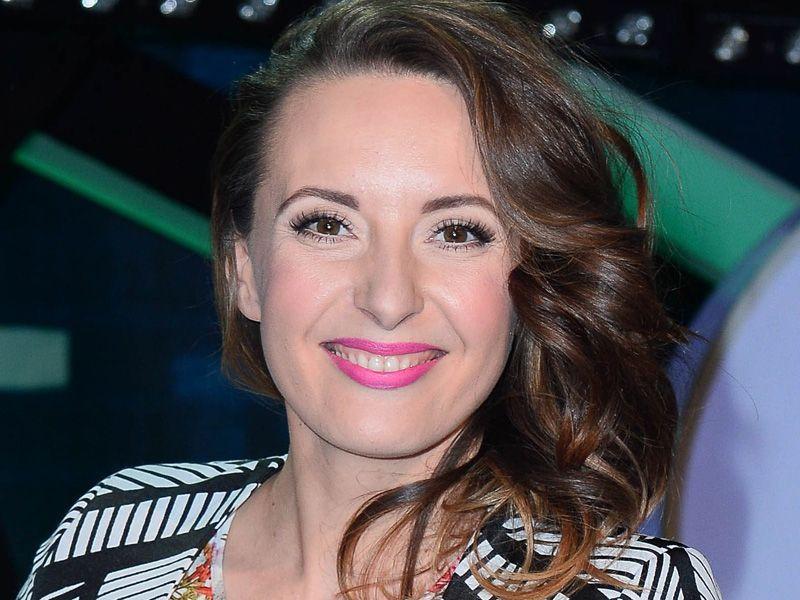Monika Kuszyńska po raz pierwszy została mamą!