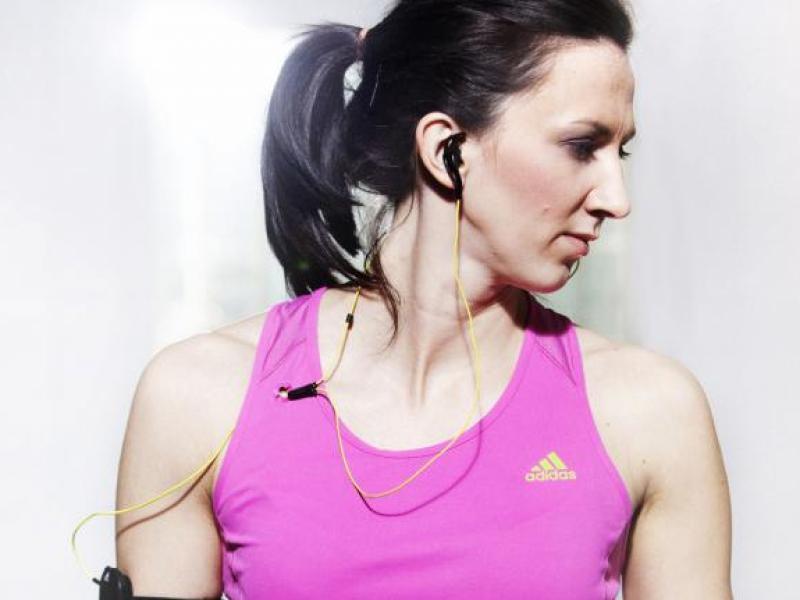 Monika Pyrek – ambasadorką adidas  jesień/zima 2011