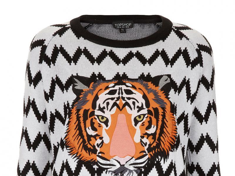 randki z tygrysem