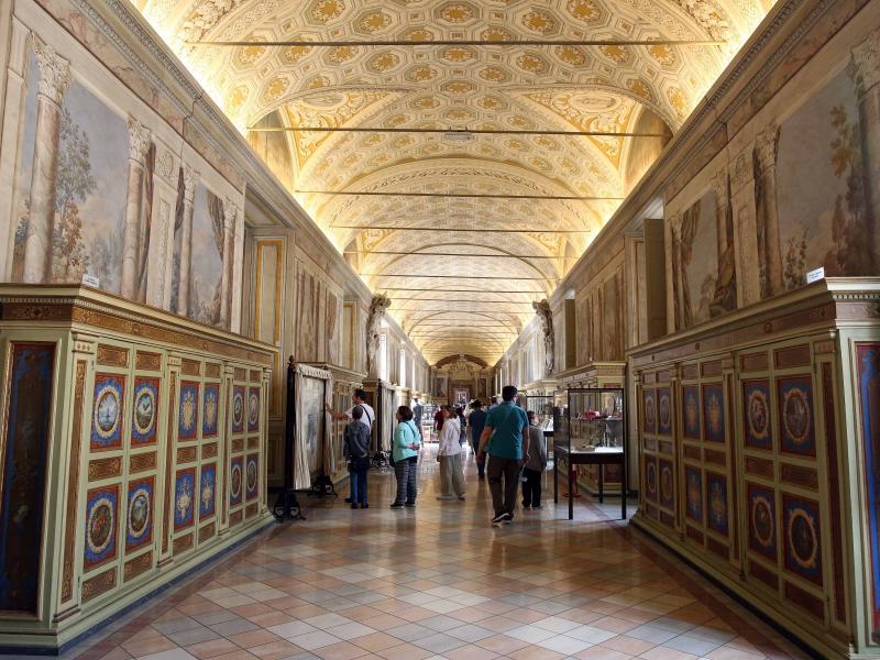 Muzeum w Watykanie
