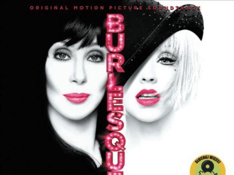 "Muzyka z filmu ""Burleska"""