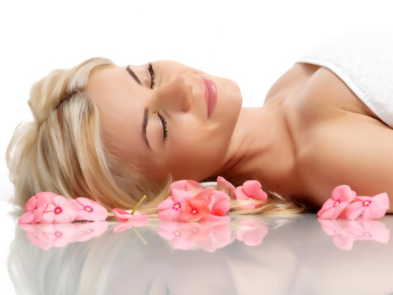 Na czym polega aromaterapia?