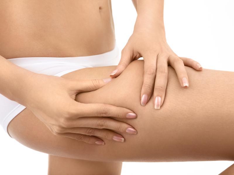 Na czym polega leczenie cellulitu?