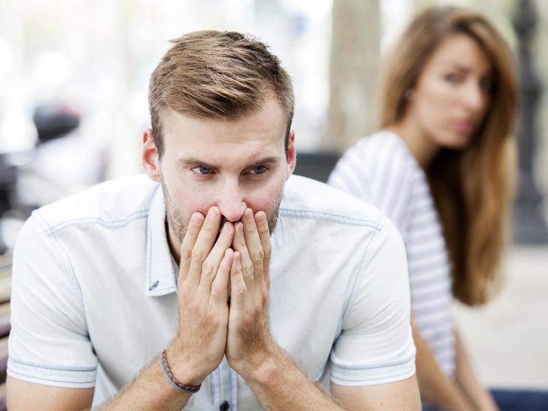 Nagle dotarło do mnie, że moja ukochana żona od początku mnie oszukiwała. Powinienem się zemścić?