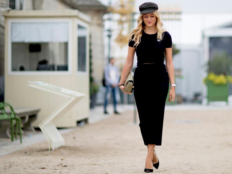 Najbardziej kultowa sukienka na świecie. O jaki fason chodzi?