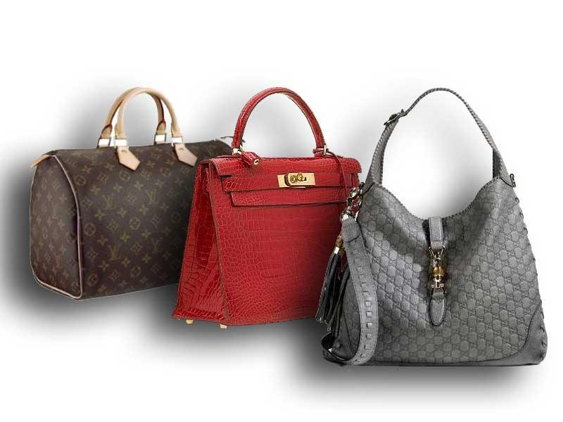 Współczesne torebki niewiele mają wspólnego z podręcznym bagażem. To dzieła  sztuki 550a070cfdb