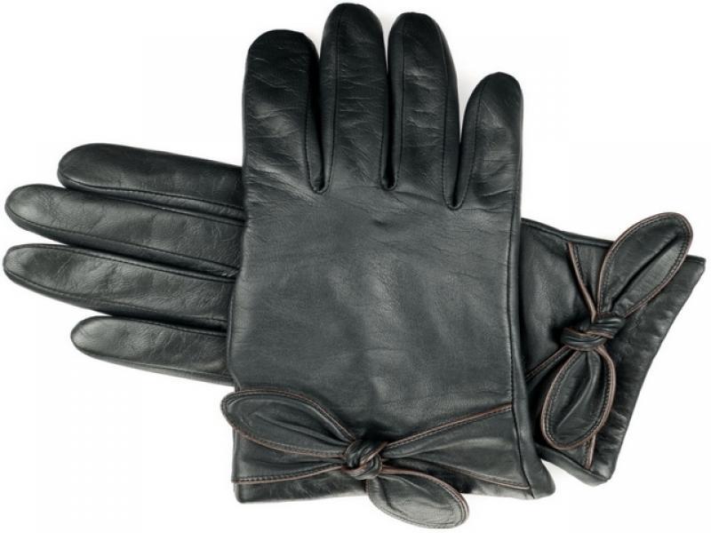 48021b76308270 Najmodniejsze rękawiczki na zimę 2011/2012 - Trendy sezonu - Polki.pl