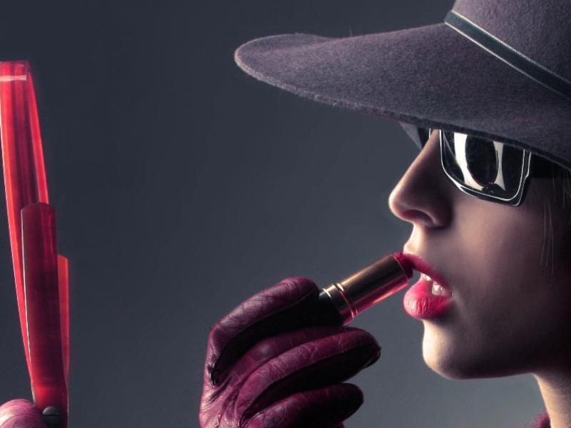 Najmodniejszy makijaż w sezonie jesień 2011/zima 2012