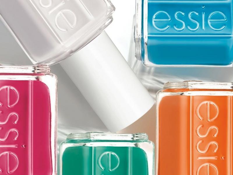 Najnowsza kolekcja  Essie Professional na lato!