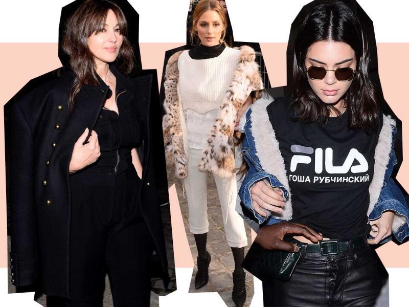 Najnowsze inspiracje stylizacyjne wprost z Paris Fashion Week. Co i jak teraz nosimy?