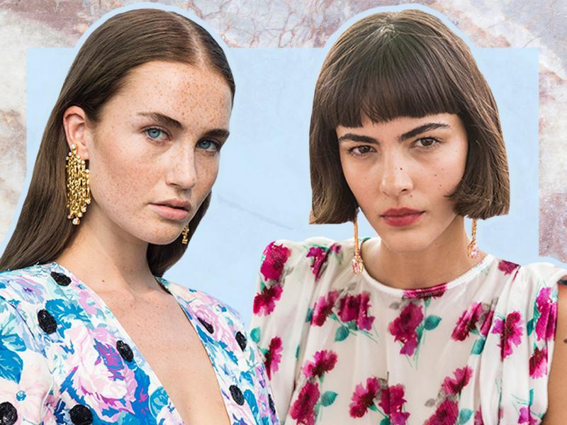 Modne Fryzury 2019 Propozycje Dla Krótkich I Długich Włosów