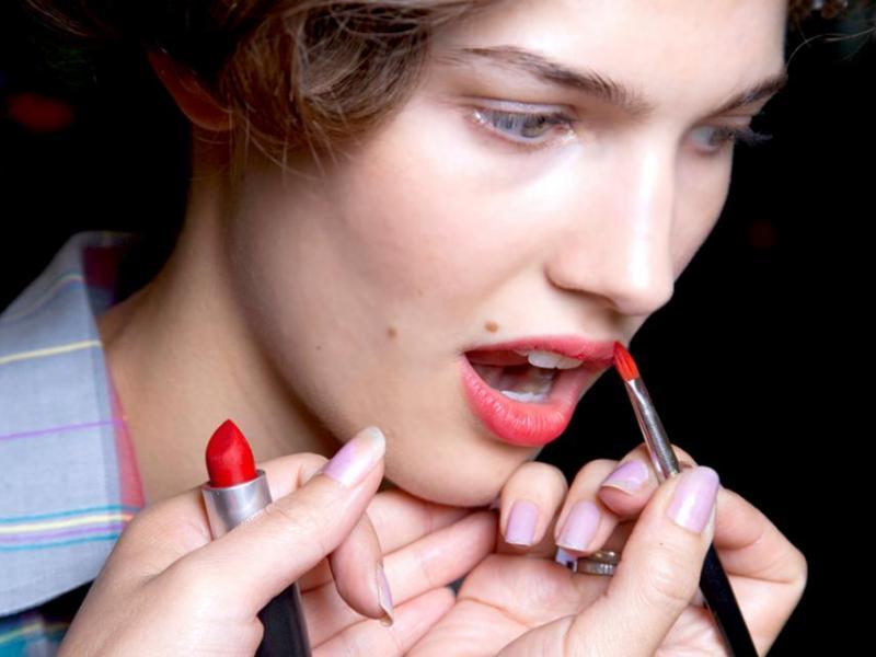 Najnowsze trendy 2014 w szminkach