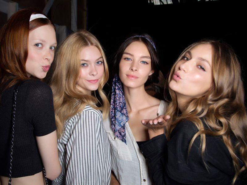 Najnowszy trend w makijażu, który pokochają kobiety na całym świecie!