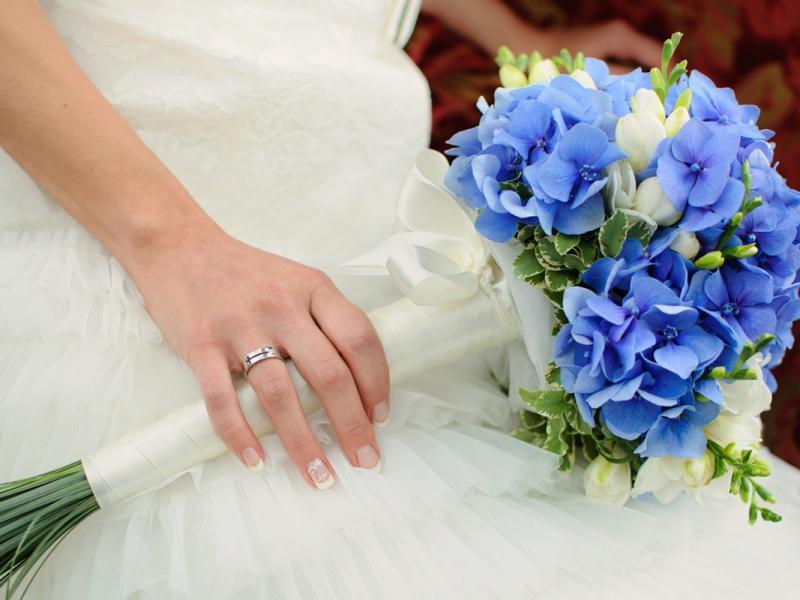 Bukiety ślubne 60 Propozycji Wiązanek Do ślubu Galeria