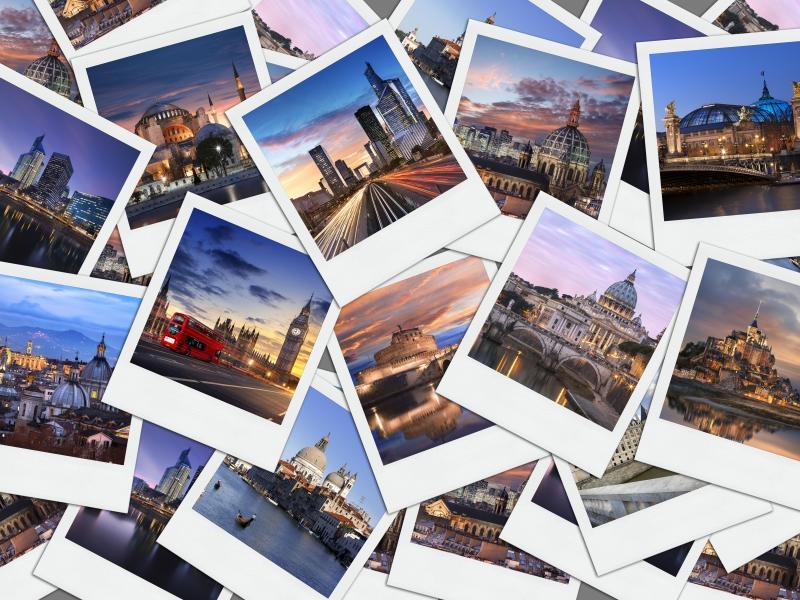 Najpopularniejsze miejsca w 2016 roku. Gdzie najczęściej podróżowałyśmy?