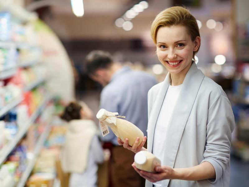 Największe mity o nietolerancji laktozy! Sprawdź, czy ten problem rzeczywiście dotyczy ciebie