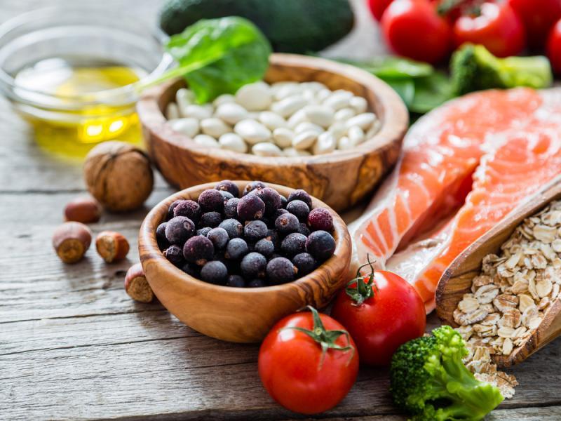 Dieta Srodziemnomorska Jedz I Badz Zdrowa Poznaj Jej Zasady
