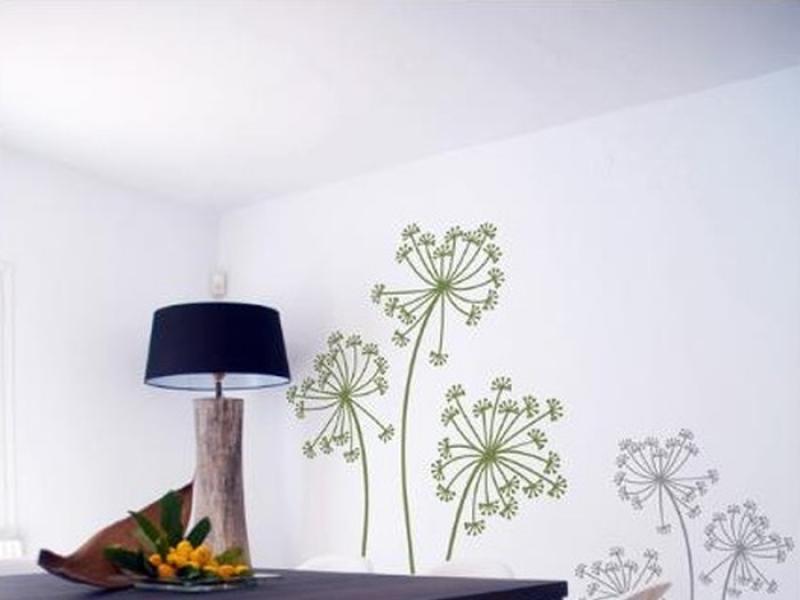 Naklejki Scienne Czyli Sposob Na Dekoracje Twojego Domu Dom