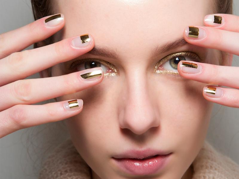 Naklejki wodne na paznokcie