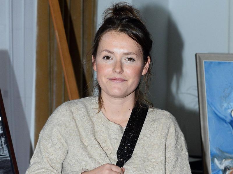 Olga Frycz o swojej figurze po ciąży
