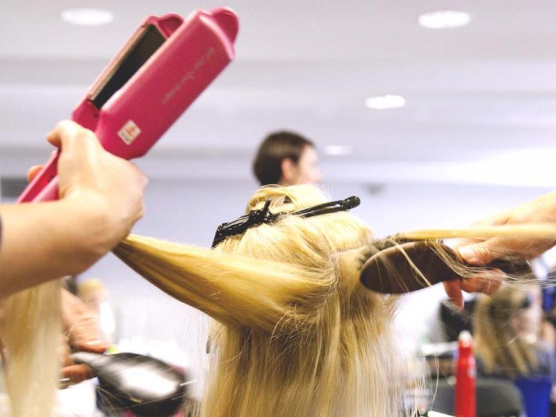 Niezbędne akcesoria do włosów