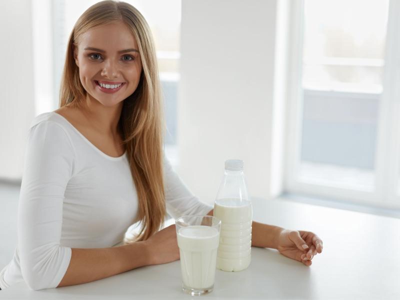Nieznane rodzaje mleka roślinnego. Zobacz, które wybrać!