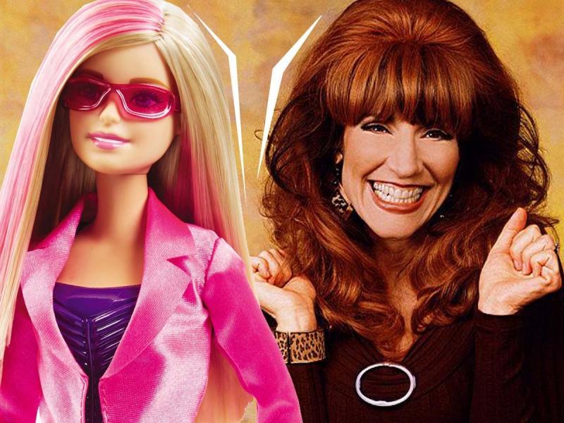 Nosiły je Barbie i Peggy Bundy. Teraz przyszedł czas na ciebie. Skusisz się?