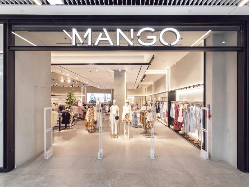 Dżinsowa kurtka z Mango hitem wiosny 2019