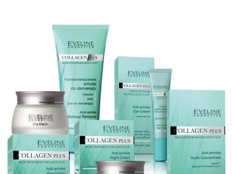 Nowe kosmetyki aktywujące kolagen