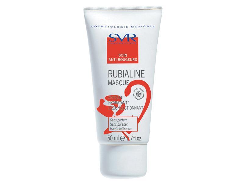 Nowe kosmetyki SVR RUBIALINE