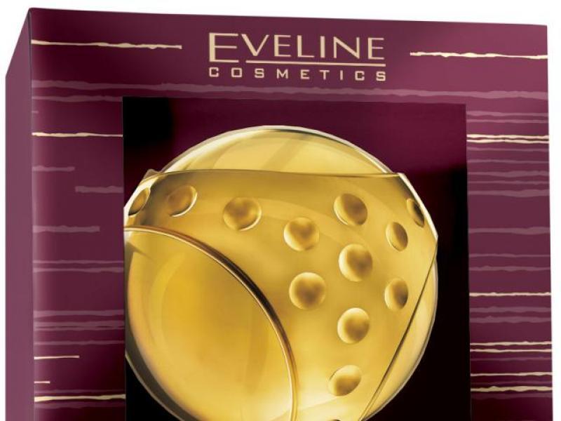 Nowe kremy liftingujące firmy Eveline