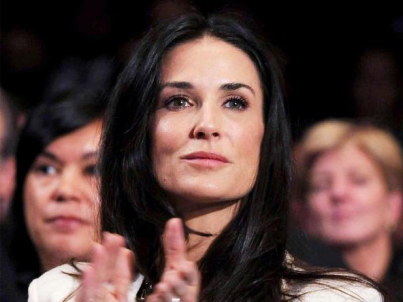 Nowe plany Demi Moore