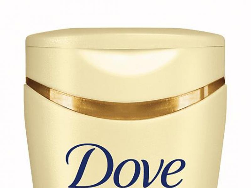 Nowości Dove