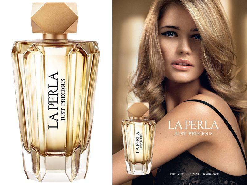 Nowy zapach La Perla Just Precious